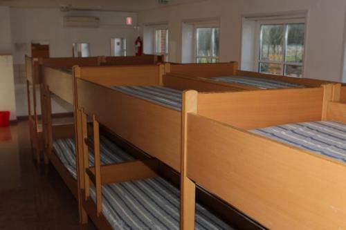 Øverste sovesal