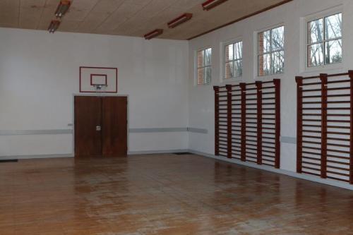 Gymnastiksal