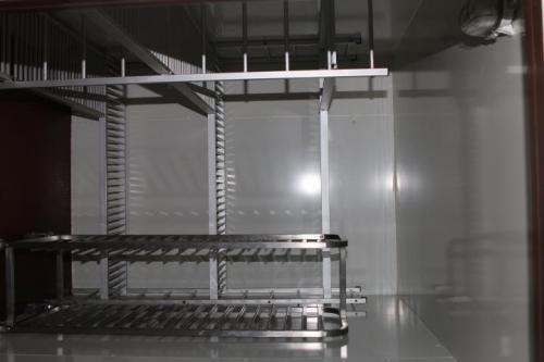 Stor industri køleskab